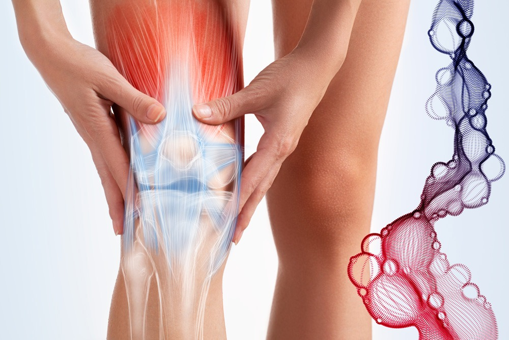 Prolotherapy Treatment